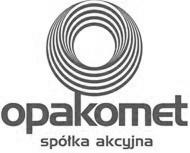 Opakomet logo