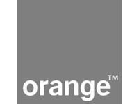 Orenge logo