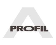 Profil A logo