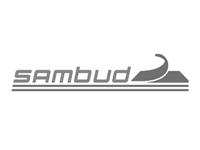 Sambud 2 logo