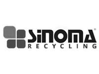 Sinoma logo